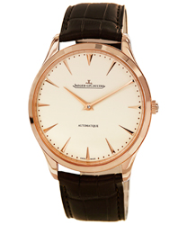 Jaeger-LeCoultre Master Ultra Thin Men's Watch Model Q1332511