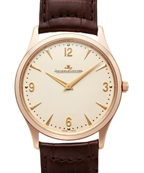 Jaeger-LeCoultre Master Ultra Thin   Model: Q1342420