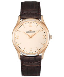 Jaeger-LeCoultre Master Ultra Thin Men's Watch Model: Q1342520