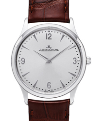 Jaeger-LeCoultre Master Ultra Thin Men's Watch Model Q1348420