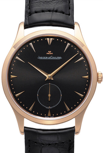 Jaeger-LeCoultre Master Ultra Thin Men's Watch Model Q1352470