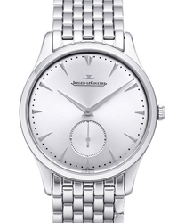 Jaeger-LeCoultre Master Ultra Thin Men's Watch Model Q1358120