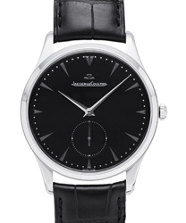 Jaeger-LeCoultre Master Ultra Thin Men's Watch Model: Q1358470