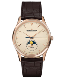 Jaeger-LeCoultre Master Ultra Thin   Model: Q1362520