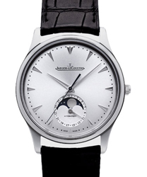 Jaeger-LeCoultre Master Ultra Thin Mens Wristwatch