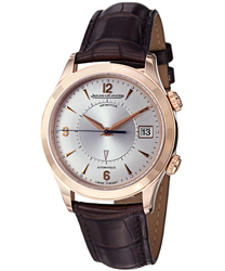 Jaeger-LeCoultre Master Memovox Men's Watch Model Q1412430