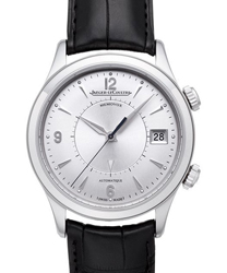 Jaeger-LeCoultre Master Memovox Men's Watch Model Q1418430