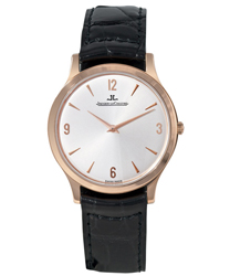 Jaeger-LeCoultre Master Ultra Thin Men's Watch Model Q1452504