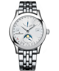 Jaeger-LeCoultre Master Calendar Mens Watch Model Q151812A