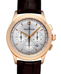 Jaeger-LeCoultre Master Chronograph Men's Watch Model: Q1532420