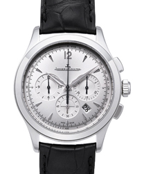 Jaeger-LeCoultre Master Chronograph Men's Watch Model Q1538420