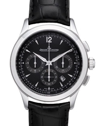 Jaeger-LeCoultre Master Chronograph Mens Wristwatch Model: Q1538470