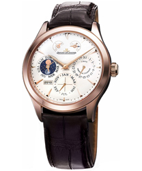 Jaeger-LeCoultre Master Eight Days   Model: Q1612420