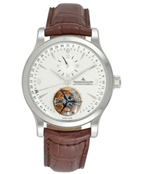 Jaeger-LeCoultre Master Tourbillon Men's Watch Model: Q1658420