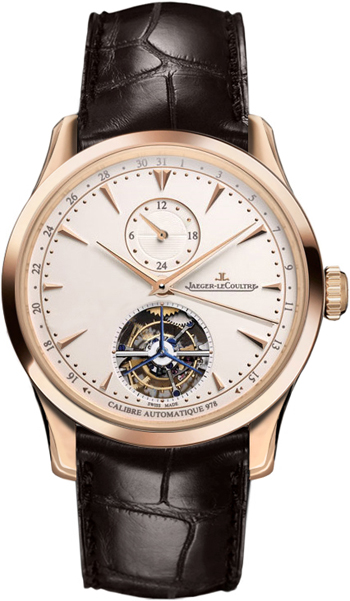 Jaeger-LeCoultre Master Grand Tradition Men's Watch Model Q1662510