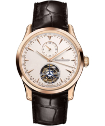Jaeger-LeCoultre Master Grand Tradition Mens Wristwatch