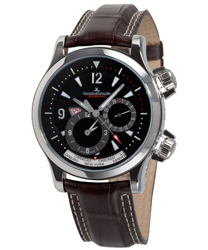 Jaeger-LeCoultre Master Compressor Mens Watch Model Q1718470