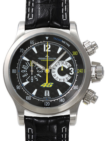 Jaeger-LeCoultre Master Compressor Men's Watch Model Q175847V