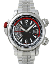 Jaeger-LeCoultre Master Compressor Men's Watch Model Q1778170