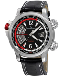 Jaeger-LeCoultre Master Compressor Men's Watch Model Q1778470