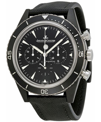 Jaeger-LeCoultre Deep Sea Chronograph Men's Watch Model Q208A570