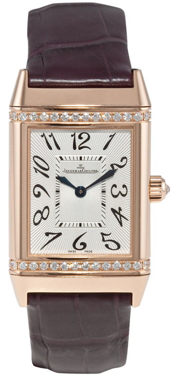 Jaeger-LeCoultre Reverso Ladies Watch Model Q2562402