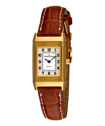 Jaeger-LeCoultre Reverso Ladies Wristwatch