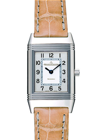 Jaeger-LeCoultre Reverso Ladies Watch Model Q2608410