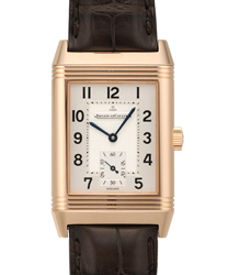 Jaeger-LeCoultre Reverso Men's Watch Model Q2702421