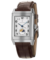 Jaeger-LeCoultre Reverso Men's Watch Model Q3038420