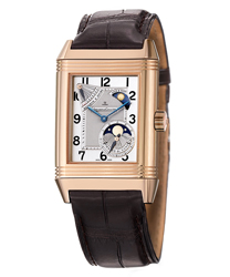 Jaeger-LeCoultre Reverso Men's Watch Model Q3042420