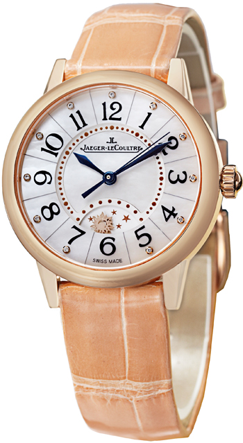 Jaeger-LeCoultre Rendez-Vous Ladies Watch Model Q3462590