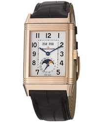 Jaeger-LeCoultre Grande Reverso Calendar Men's Watch Model: Q3752520
