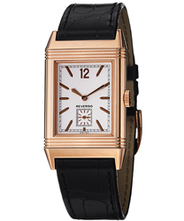 Jaeger-LeCoultre Grande Reverso Ultra Thin Duoface Men's Watch Model: Q3782520