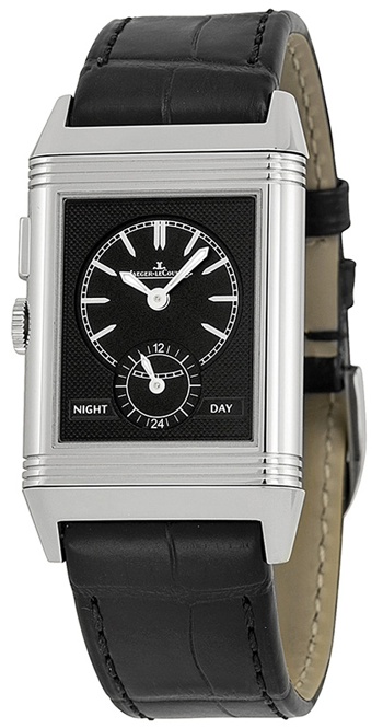Jaeger-LeCoultre Grande Reverso Ultra Thin Men's Watch Model Q3788570 Thumbnail 3