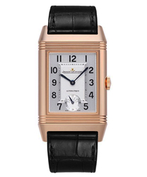 Jaeger-LeCoultre Grande Reverso Ultra Thin Men's Watch Model: Q3802520