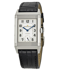 Jaeger-LeCoultre Grande Reverso Ultra Thin Men's Watch Model Q3808420