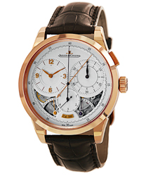Jaeger-LeCoultre Duometre Men's Watch Model: Q6012521