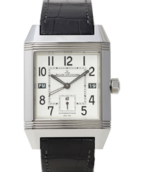 Jaeger-LeCoultre Reverso Squadra Mens Watch Model Q7008420