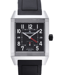 Jaeger-LeCoultre Reverso Squadra Men's Watch Model Q700868P