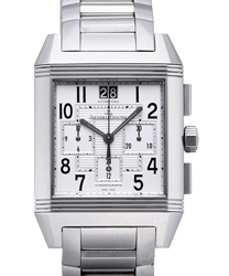 Jaeger-LeCoultre Reverso Squadra Men's Watch Model Q7018120