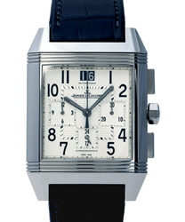 Jaeger-LeCoultre Reverso Squadra Men's Watch Model: Q7018420