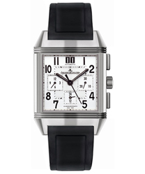 Jaeger-LeCoultre Reverso Squadra Men's Watch Model Q7018620