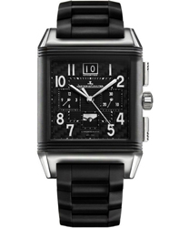 Jaeger-LeCoultre Reverso Squadra Men's Watch Model Q702J67P