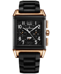 Jaeger-LeCoultre Reverso Squadra Men's Watch Model: Q702L67P