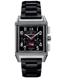 Jaeger-LeCoultre Reverso Squadra Men's Watch Model Q702T670