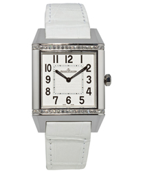 Jaeger-LeCoultre Reverso Squadra Ladies Watch Model Q7068421