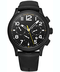 Jean Richard Bressel Men's Watch Model 3211213128-AC6