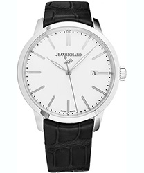 Jean Richard 1681 Men's Watch Model 6030011131-AA6