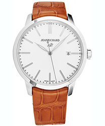 Jean Richard 1681 Men's Watch Model 6030011131-AAP